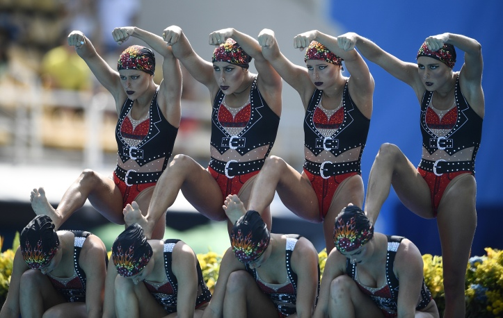 SWIMMING-SYNCHRONISED-OLY-2016-RIO