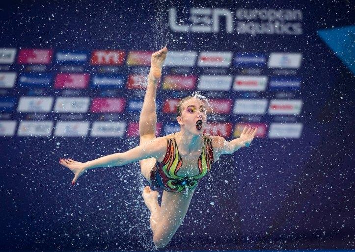 Maria Shurochkina