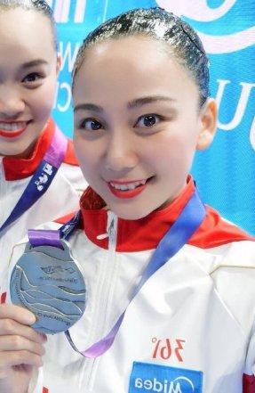 2019 Sun Wenyan